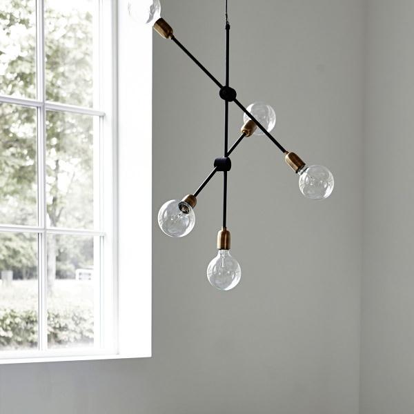 franklin lampe
