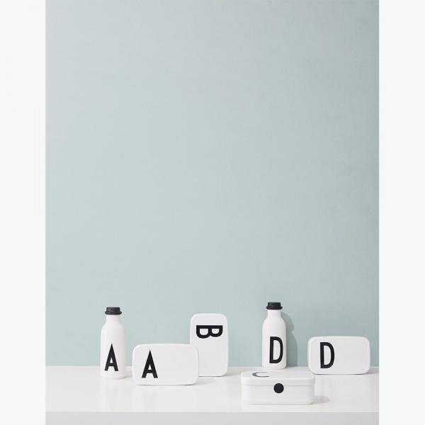 Design Letters Personal Lunch Box Interi 248 R24 Trygg Handel