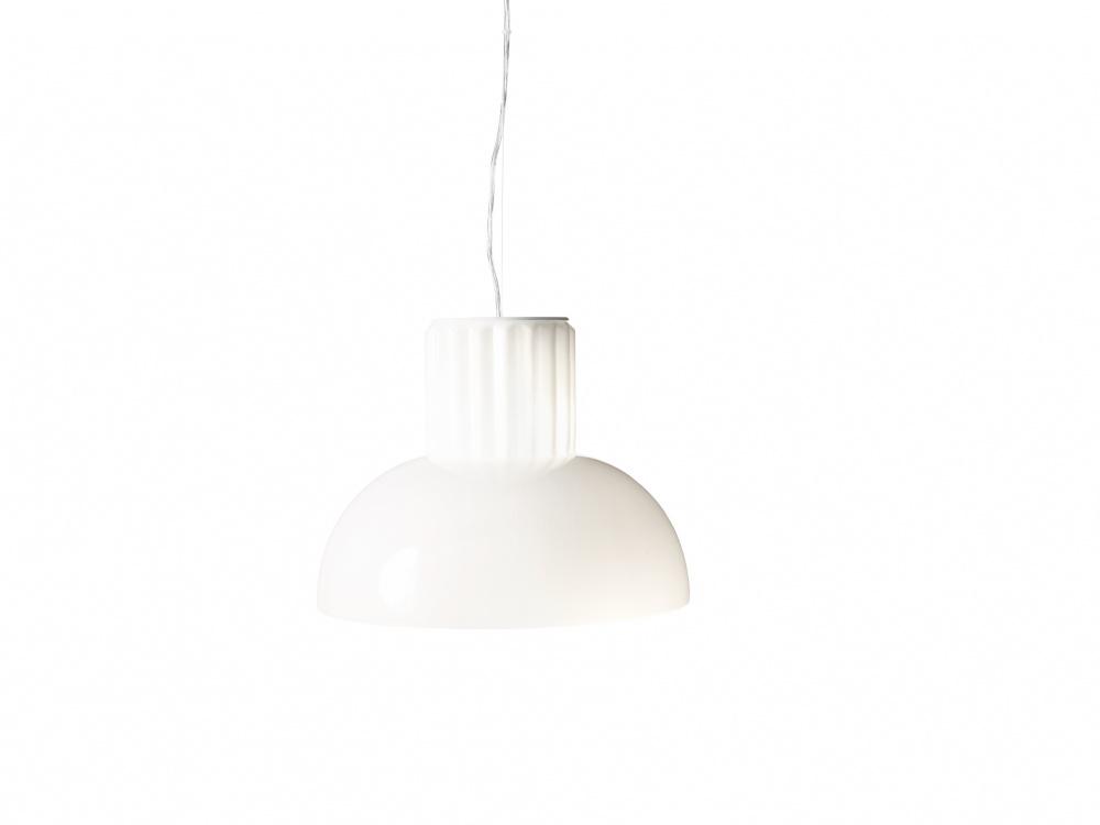 House Doctor Ball lampe, hvit Interiør24 trygg handel