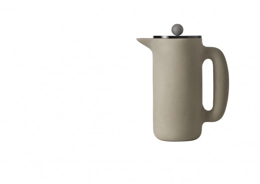 Muuto PUSH Coffee Maker Kaffipresse