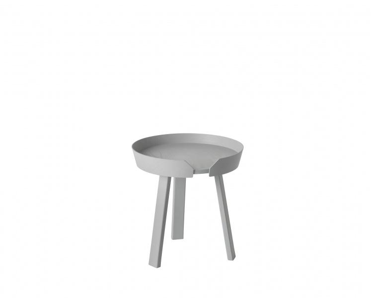 Muuto AROUND Coffee Table - Small