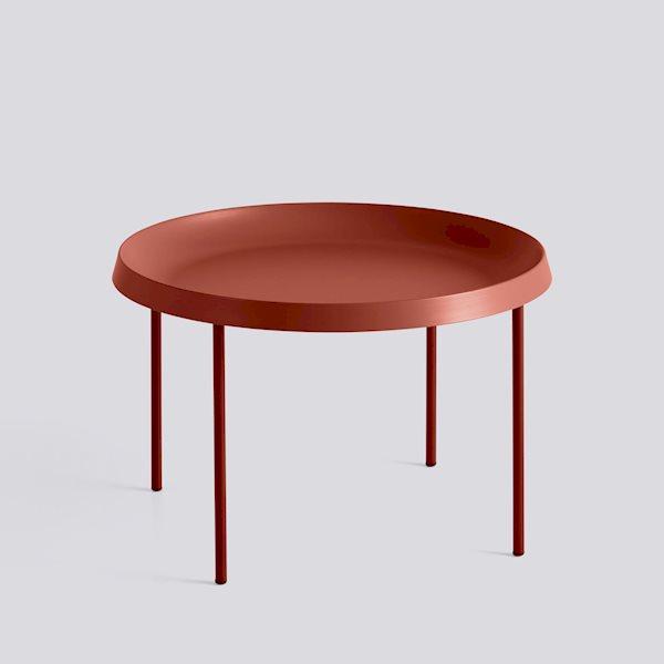 Hay Tulou Coffee Table, Orange