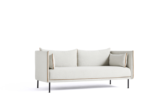 HAY Silhouette CODA 2 seter sofa Interiør24 trygg handel